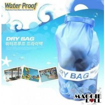 Waterproof Dry bag for Camping Canoe Kayak Floating Boating beach Iphone Camera